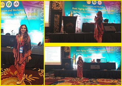 Symposium and Workshop Anti Aging & Aesthetic Medicine (A3M)