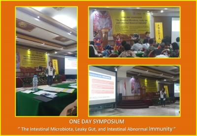 One Day Symposium